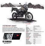 Ofertas de Yamaha, Gama Adventure