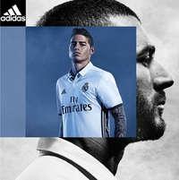 Nuevo Jersey Real Madrid