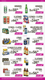 Cerveza & Vinos