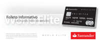 Folleto Informativo world elite