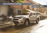Ofertas de Chevrolet, S10 2016