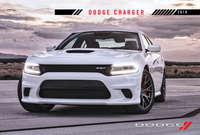 Charger 2016