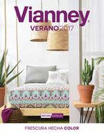Ofertas de Vianney, Verano 2017