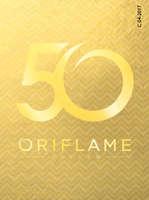 Ofertas de Oriflame, Catálogo 04