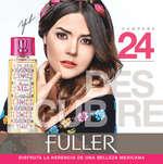 Ofertas de Fuller, Campaña 24