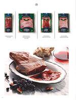 Ofertas de Palacio de Hierro, Gourmet