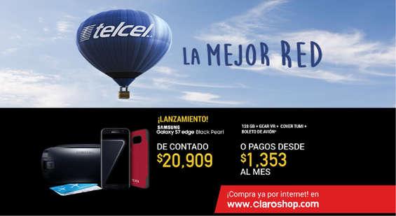 Ofertas de Telcel, Telcel