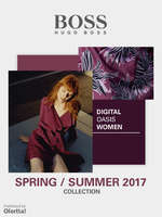Ofertas de Hugo Boss, Digital Oasis Women