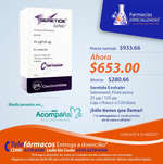 Ofertas de Farmacias Especializadas, Promociones
