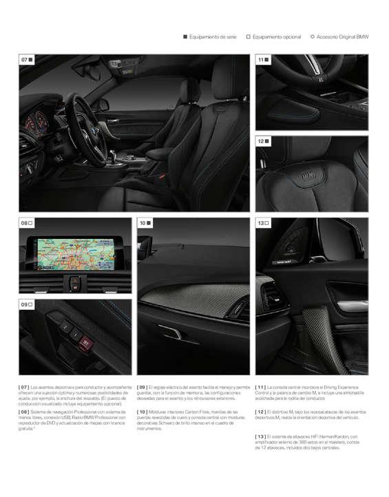 Ofertas de BMW, M2 Coupe