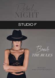 Rebel by night - Lookbook