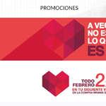 Ofertas de Café Punta del Cielo, Febrero de 2x1