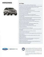 Ofertas de Ford, Ford explorer 2017
