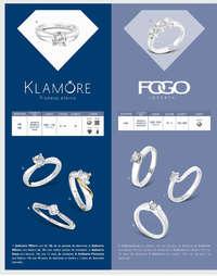 Diamantes tan auténticos como tu amor