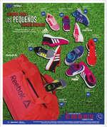 Ofertas de Dportenis, Revista mensual Abril