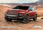 Ofertas de Jeep, Cherokee 2017