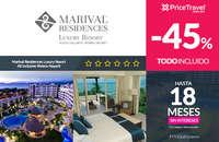 All Inclusive Riviera Nayarit