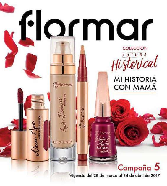 Ofertas de Flormar, Campaña 5