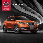 Ofertas de Nissan, Kicks