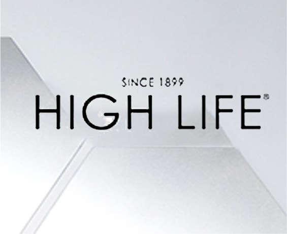 Ofertas de High Life, Paquetes
