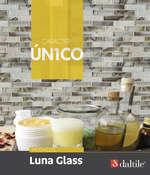 Ofertas de Daltile, Luna Glass