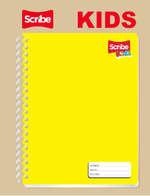 Ofertas de Scribe, KIDS