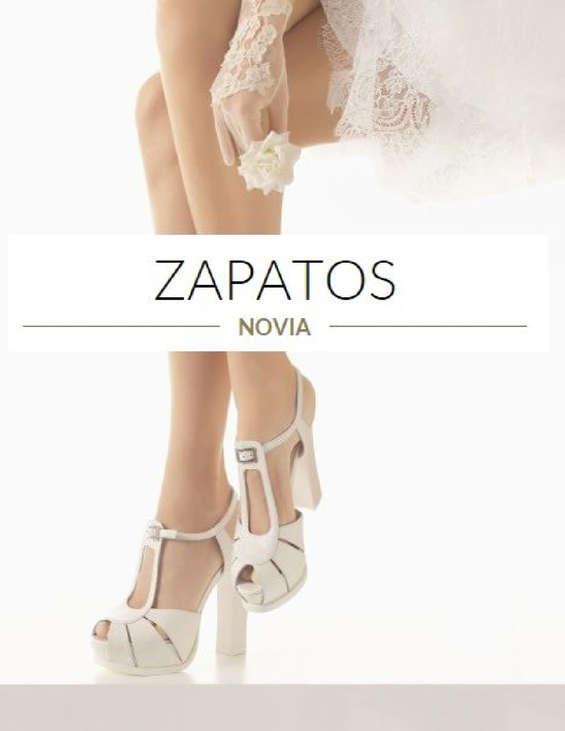 Ofertas de Rosa Clará, Zapatos para novias 2016