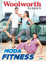Ofertas de Woolworth, Moda Fitness