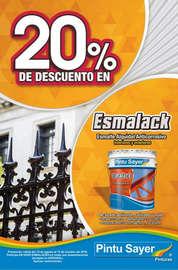 Esmalack