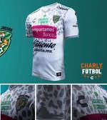 Ofertas de Charly, Charly Fútbol - Jerseys 2016-2017