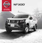 Ofertas de Nissan, NP300