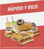 Ofertas de 7-Eleven, Promociones Saltillo