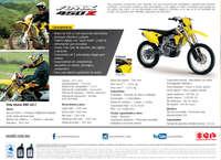 RMX 450Z