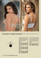 Ofertas de Leonisa, Campañas 3-4 2017