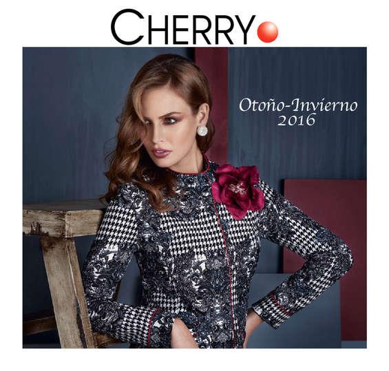 Ofertas de Cherry, Otoño-Invierno 2016