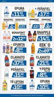 Ofertas de 7-Eleven, Abarrotes Península