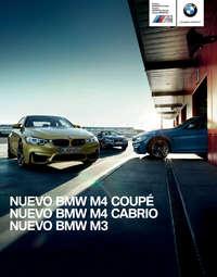 M4 Coupé, Cabrio y M3