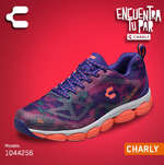Ofertas de Charly, Training