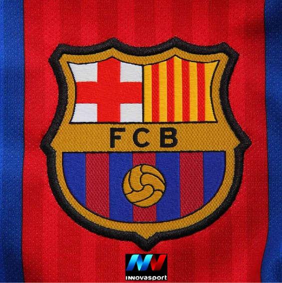 Ofertas de Innovasport, Nuevo Kit FC Barcelona