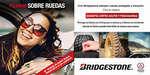 Ofertas de Bridgestone, Garantía contra golpes