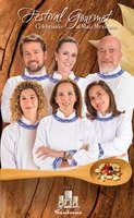 Ofertas de Sanborns, Festival Gourmet