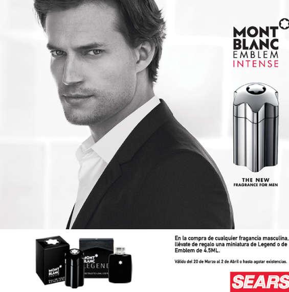 Ofertas de Sears, Emblem Intense