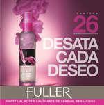 Ofertas de Fuller, Campaña 26 - desata cada deseo