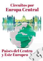Ofertas de Europamundo, Circuitos por Europa Central