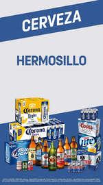 Cerveza & Vinos Hermosillo