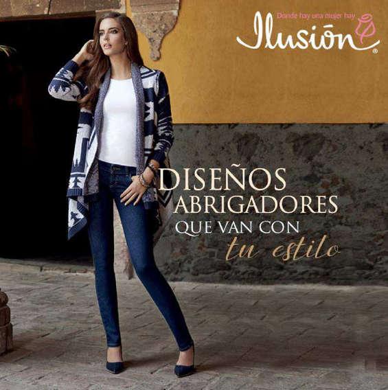 Ofertas de Ilusión, Otoño-Invierno 2016