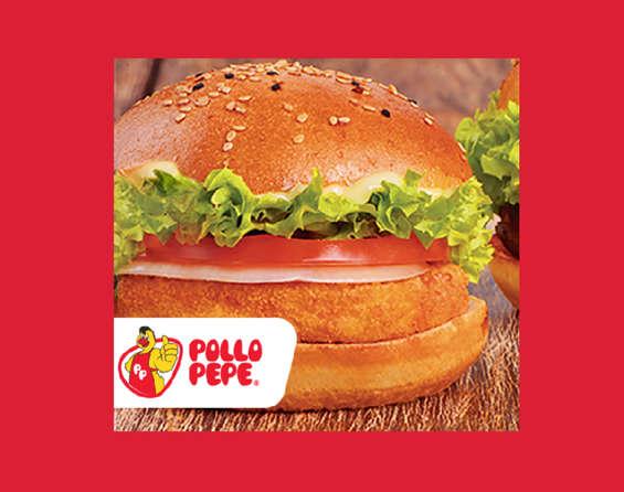 Ofertas de El Pollo Pepe, Promociones
