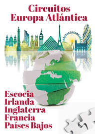 Circuitos Europa Atlántica