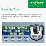 Ofertas de Tyre Plus, Garantía Total