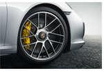 Ofertas de Porsche, 911 Turbo